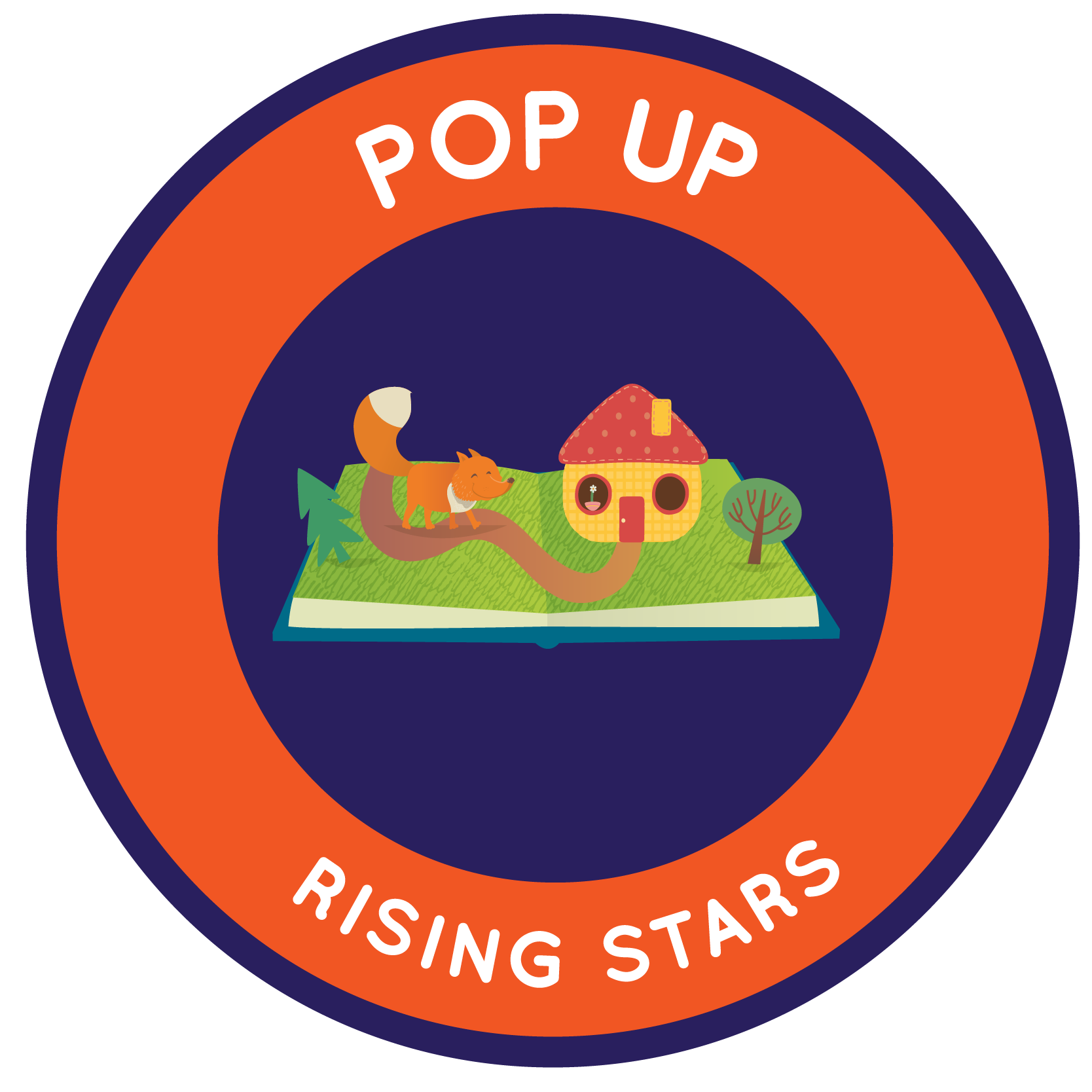 2019 Early Learning/Rising Stars Challenge Logo